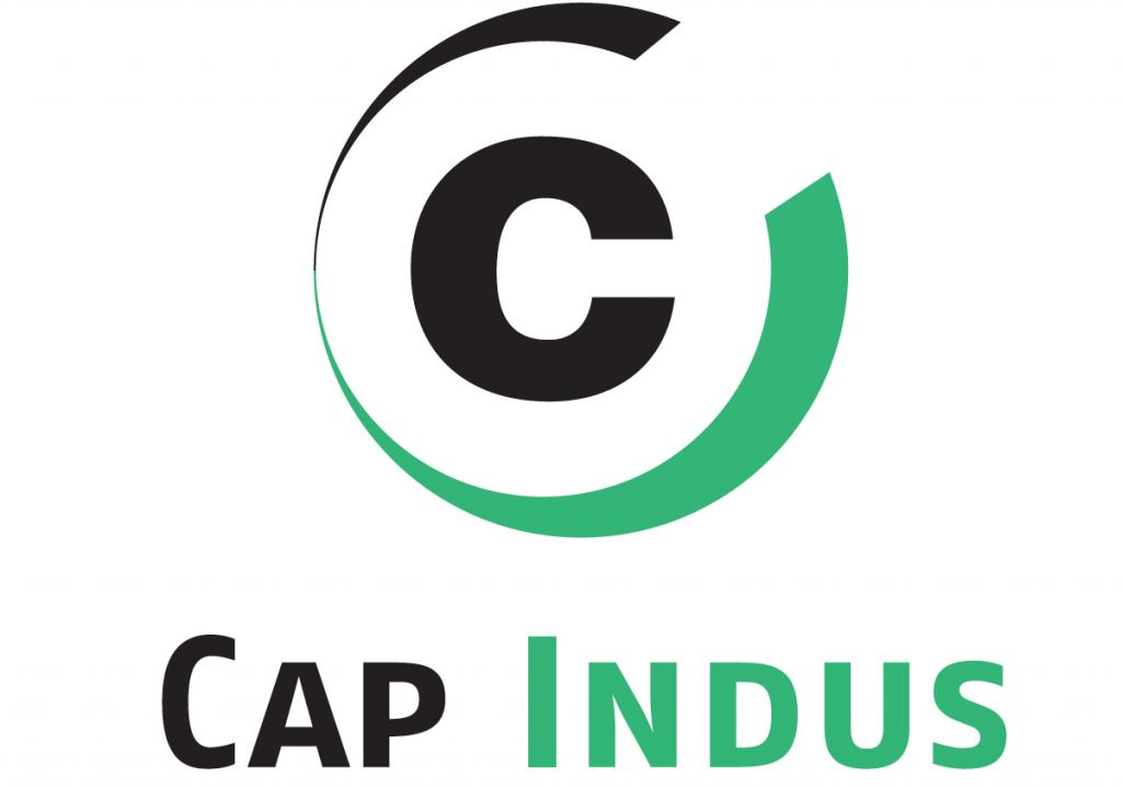 logo capindus